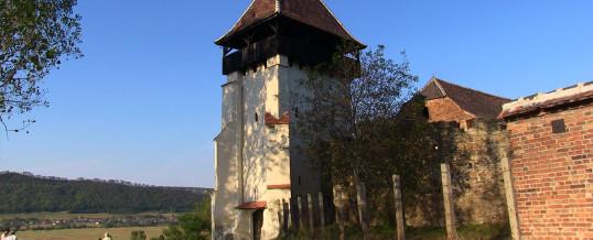 Abtsdorf / Ţapu / Csicsóholdvilág