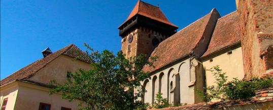 Bogeschdorf / Băgaciu / Százbogács