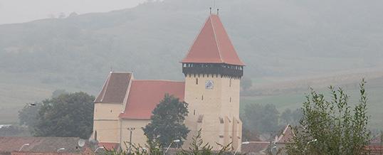 Eibesdorf / Ighişul Nou / Szászivánfalva