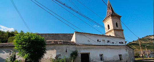 Kleinprobstdorf / Târnăvioara / Kisekmező