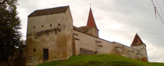 Scharosch a. d. Kokel / Şaroşu pe Târnave/ Szászsáros