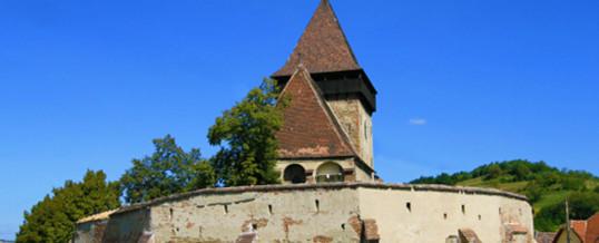 Das Burgmuseum in Frauendorf