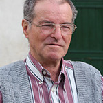 Bezirskirchenkurator Wilhelm Untch