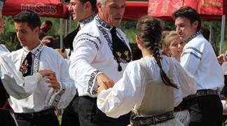 Veranstaltungen 2018 im Tal der Großen Kokel