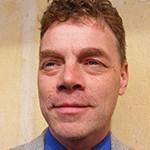 Dechantstellvertreter Ulf Ziegler